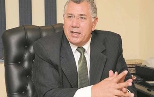 شاهد.. رئيس بنك التنمية الزراعي: خسائرنا 4 أضعاف رأس مالنا