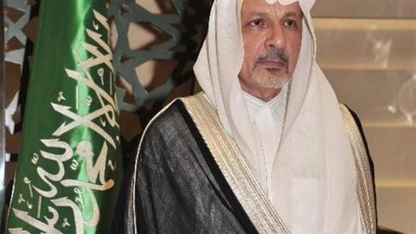 السفير السعودي الأسبق بالقاهرة يعلن ختام مهام عمله في مصر
