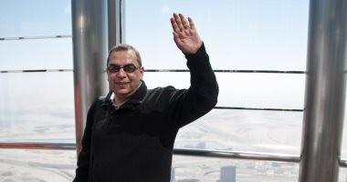 جوجل يحتفل بذكرى ميلاد الكاتب الراحل أحمد خالد توفيق