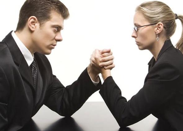 دراسة: المساواة الاقتصادية بين الرجال والنساء ستتحقق بعد 170 عامًا