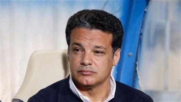إيهاب جلال يطالب المصري بالتعاقد مع نجمي الأهلي