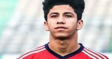 """بعد ودية الأوليمبي و السعودية.. عمار حمدي """" بركات الجديد"""" فى الكرة المصرية"""
