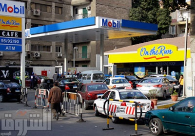 «الشروق» تنفرد بنشر أسعار الوقود الجديدة