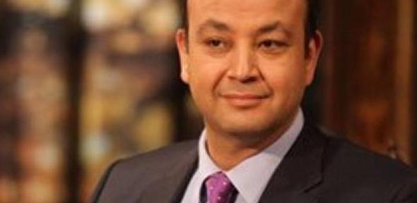 """عمرو أديب: ما حدث في """"11-11"""" دليل على نجاح الشعب"""