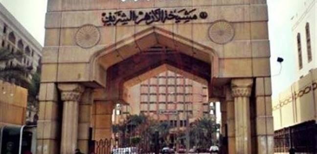 وزير الأوقاف يهنىء صالح عباس بتعيينه قائما بأعمال وكيل الأزهر
