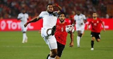 فيديو.. المحمدى يسجل هدف الفراعنة الأول أمام الكونغو فى الدقيقة 25