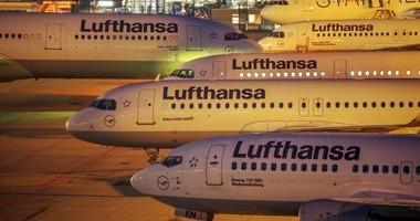 لصوص يستولون على 5 ملايين دولار من طائرة ألمانية فى البرازيل