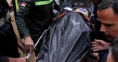 مصرع وكيل نيابة مركز صدفا وأحد أقاربه بعد سقوط سيارته بإحدى الترع بأسيوط