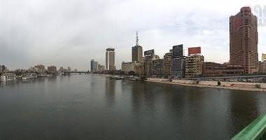 الأرصاد: اليوم انخفاض تدريجى فى درجات الحرارة.. والعظمى بالقاهرة 35 درجة