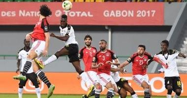 المنتخب يتعادل مع غانا 1-1 فى مسك ختام تصفيات المونديال