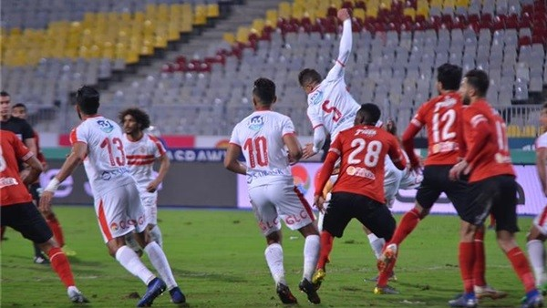 موعد مباراة السوبر المصري بين الأهلي والزمالك