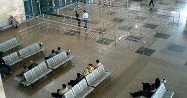 إلغاء 5 رحلات دولية بمطار القاهرة لعدم الجدوى الاقتصادية