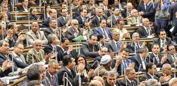 """محي الدين لـ""""البرلمان"""": أرفض سحب الثقة من الحكومة.. وعلينا التحلي بالمسؤولية"""