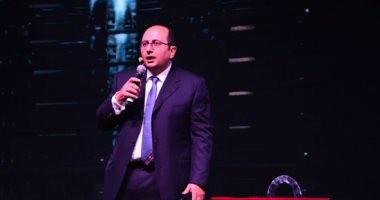 """فيديو وصور.. رئيس """"المصرية لصناعات السليكون"""" يعلن إطلاق الهاتف المصرى """"سيكو"""" رسميًا"""