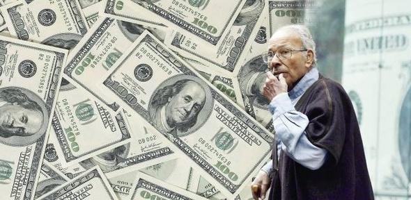 الدولار ينهي تعاملاته بارتفاع 25 قرشا في البنك الأهلي المصري