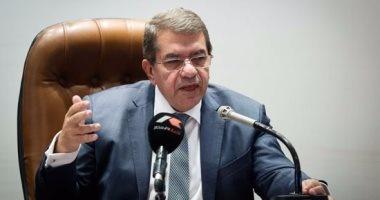 وزير المالية: صندوق النقد لم يضع شرطًا لسداد مستحقات شركات البترول الأجنبية