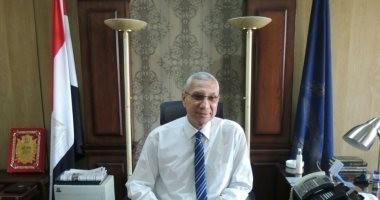 """إنهاء إجراءات استلام رفات شهداء """"مذبحة ليبيا"""" بنيابة سمالوط فى المنيا"""