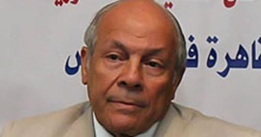 عاصم الدسوقى: مروج إبراهيم أرادت فرض رؤيتها على ووقفها تصرف سليم