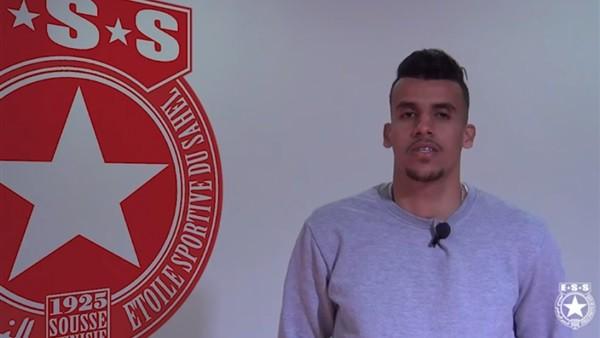 مهاجم جزائري في الأهلي بديلا لـ أزارو