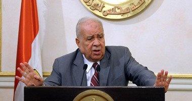 العجاتى: رفض استشكال تعيين الحدود مع السعودية لا يعنى بطلان الاتفاقية