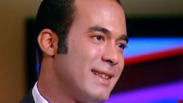 بعد وفاته.. تداول فيديو لـ هيثم أحمد زكي يتحدث عن فقدانه لأحبائه منذ الصغر