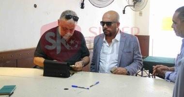 سوبر كورة.. الفنان أشرف زكى يخوض انتخابات الزمالك على أمانة الصندوق
