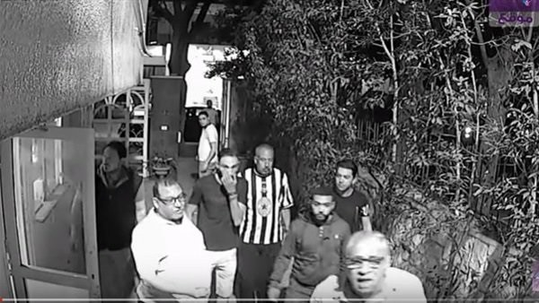 ترحيل المنتج أحمد السبكي لمعسكر قوات الأمن بالجيزة
