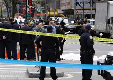مسلح يقتل 5 أشخاص بينهم زوجته ثم ينتحر في كاليفورنيا