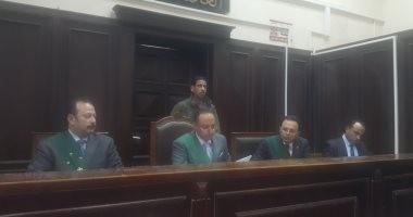 وصول خيرى رمضان النيابة لاستكمال التحقيق معه فى اتهامه بإهانة الداخلية