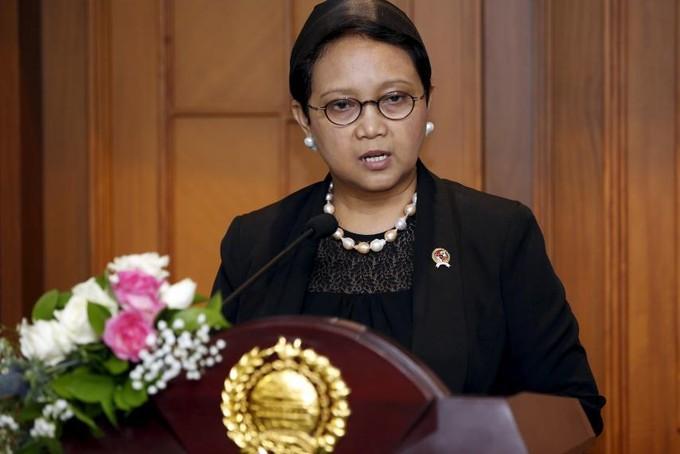 إندونيسيا تؤكد رفضها للقرارات الأمريكية بشأن القدس