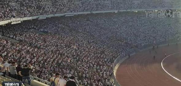 مرتضى منصور: 375 ألف جنيه قيمة تلفيات ملعب نهائي دوري الأبطال