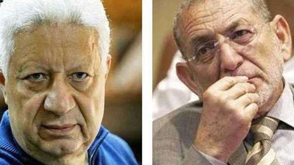 نجوم الرياضة ضحايا الـ كوميكس.. باسم مرسي أبرزهم والمنافسة تشتعل بين مرتضى والقيعي