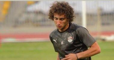 ربيع ياسين عن استبعاد عمرو وردة: ربنا حليم ستار والمنتخب أدرى بشئونه