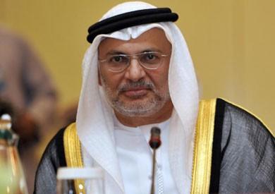 قرقاش: قطر مستعدة لمناقشة قائمة المطلوبين