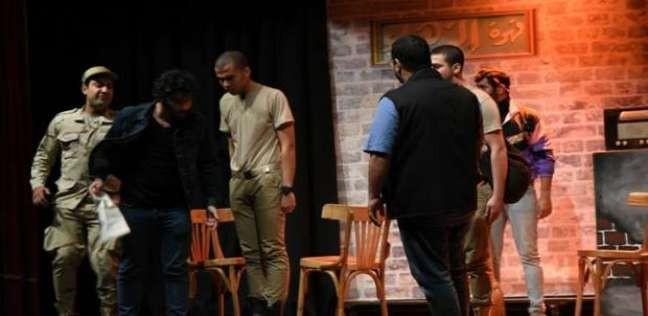مسرحيون: وقف «سليمان خاطر» مزايدة تسىء للمجتمع