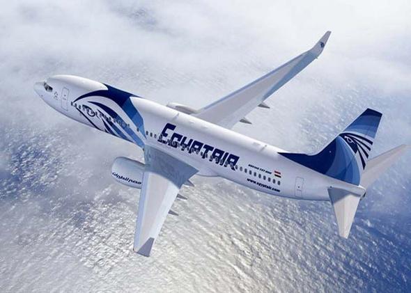 «مصر للطيران» تحرر سعر صرف التذاكر الدولية لارتباطها بسعر الدولار