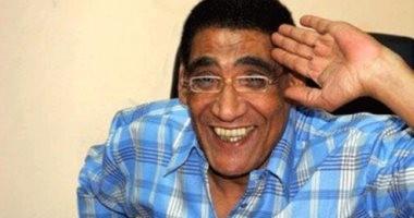 زكريا الدرديرى..يوسف عيد الموهوب قليل الحظ.. أضحك الملايين ومات فقيرا وحيدا