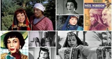"""أول ممثلة عربية تصل إلى العالمية.. 10معلومات عن كوكا """"عبلة السينما المصرية"""""""