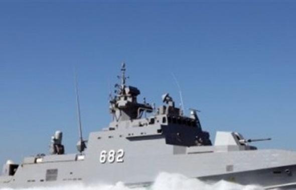 القوات البحرية تحبط محاولة تهريب 6 أطنان حشيش بالسلوم