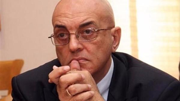 محمد سلماوي: طلبت من مبارك 5 ملايين جنيه فقال لي أنت لسه هابر 20.. فيديو