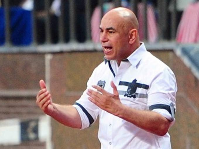 """حسام حسن: مواجهة الإياب أمام """"سيمبا"""" صعبة"""