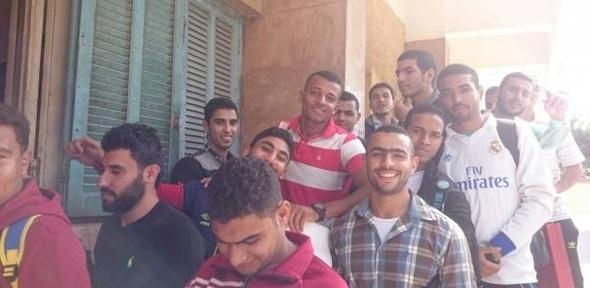 المدينة الجامعية بالأزهر تحذر الطلاب: طرد من يثبت عمله بالسياسة