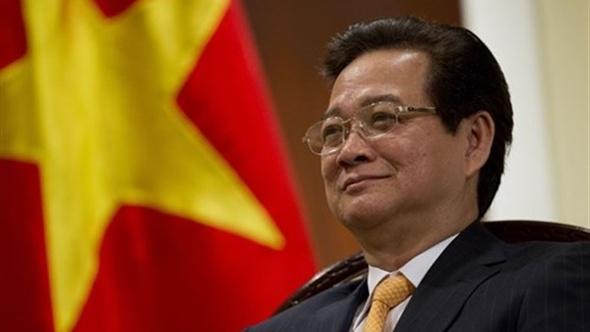 رئيس وزراء فيتنام يأمر بالتحقيق في حريق أودى بحياة 13 شخصًا