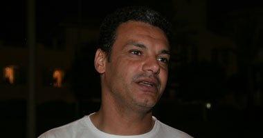 إيهاب جلال بعد تصدر المقاصة للدورى: هدفى استمرار الانتصارات