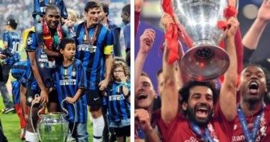 شاهد.. كيف تغيرت كرة القدم في آخر 10 نهائيات من دوري أبطال أوروبا