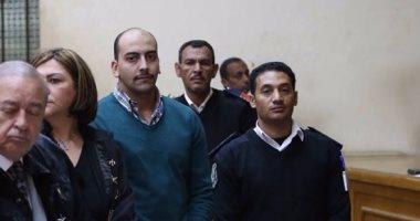 تأجيل إعادة محاكمة الضابط المتهم بمقتل شيماء الصّباغ لـ 22 ديسمبر