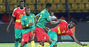 غانا أمام مهمة مزدوجة ضد الكاميرون في أمم أفريقيا 2019