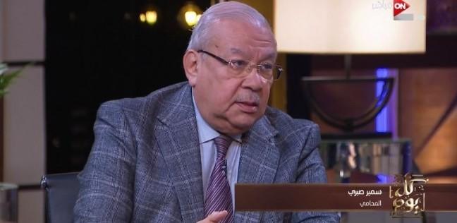 سمير صبري: أجهز لمقاضاة رئيس الزمالك بسبب واقعة سيدتي النادي النهري