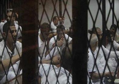 السجن المشدد 10 سنوات لمتهم وبراءة اثنين في قضية «عنف حلوان»