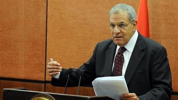 لجنة استرداد الأراضي تصادر الأبراج المخالفة على أملاك الأوقاف بالإسكندرية